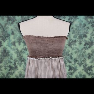 Maurices Dresses - Maurice's strapless Dress. XS